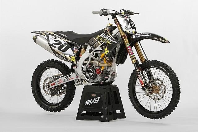 bike450