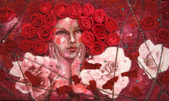Rosy thoughts, 2011.