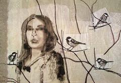 Otteita rakkaudesta - Epäilys, 2011.
