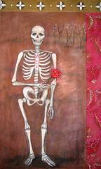 Hurmaava kuolema, verisio 1,  2009.