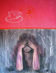 Kahvi on loppu, 2009.