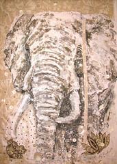 White elephant, 2013