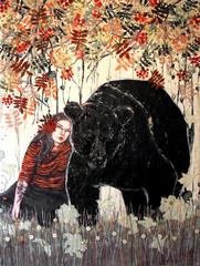 Karhu ja minä, 2014.