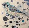 Pieni lintu sininen, 2016