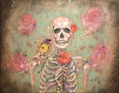 Hurmaava kuolema, 2017