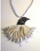 Birdie necklace, 2014.