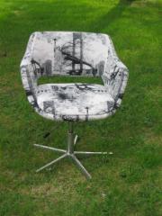 Kilta-tuoli Tr