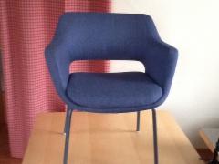 KIlta-tuoli A, kangas Barcelona by O&O