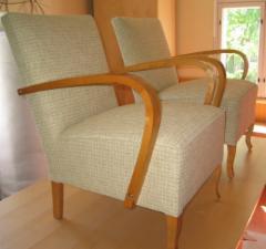 K-tuolit KJ täysin uusittuina