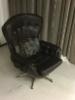 TV-tuoli, uusittu ulkonäkö