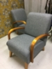 Nykyajan tuoleja