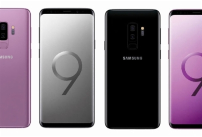 Samsung Galaxy S9 Plus kuoret