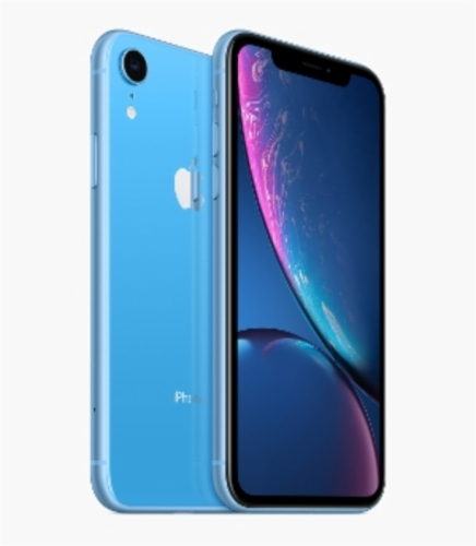 iPhone XR kuoret