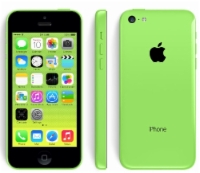iPhone 5C kuoret