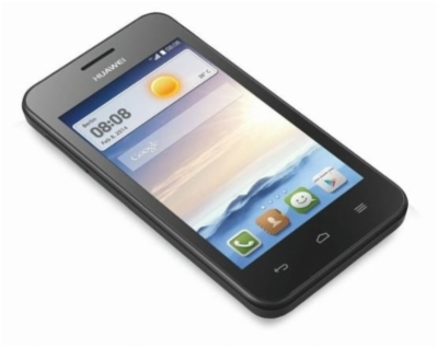 Huawei Ascend Y330 kuoret