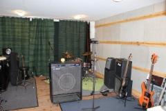 Studio soittotila
