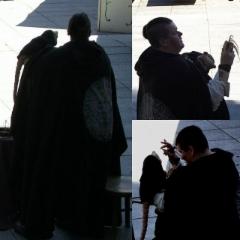 Dark ages came to Tallinn