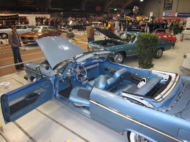 -59 Chrysler Windsor
