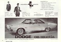 dodge -65
