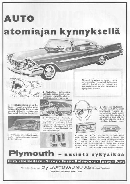 plymouth mainos 001