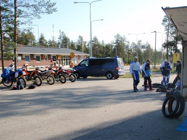 18-8-2009 raja-jooseppi 1 lapland russian border