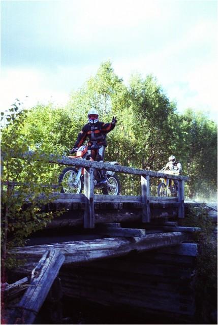 19-8-1999 lapland suolttijoki luc alphand