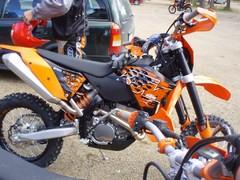 5-9-08 saariselka 3 new bikes