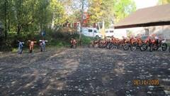 6-10-09 loppi south finland riihisalo