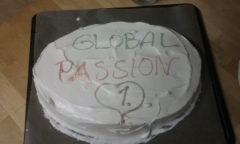 Voitosta kakku...häviöst sä voit olla työtön..  :D