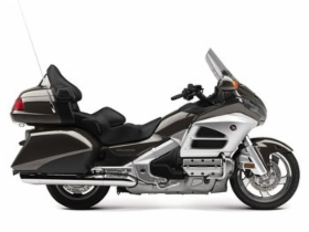GL 1800 Goldwing - airbag