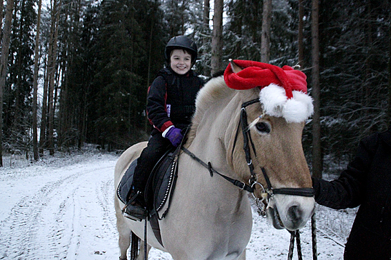 amanda_ja_leo_joulu2014
