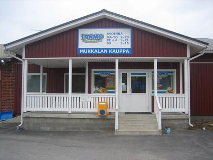 Mukkalan Kauppa