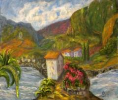 Madeiralta