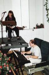 Musikantit (Hautaset)