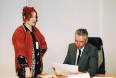Eija ja Jarmo