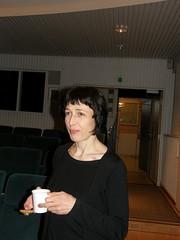 Koreorafi (Anne Joutsimäki)