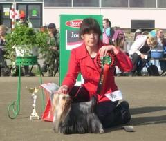 Joensuu 2010, RYP 4