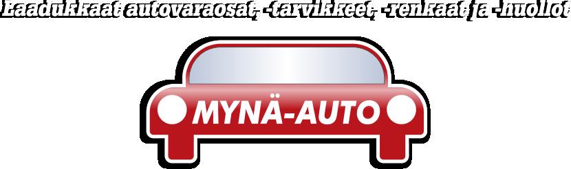 Mynä-Auto