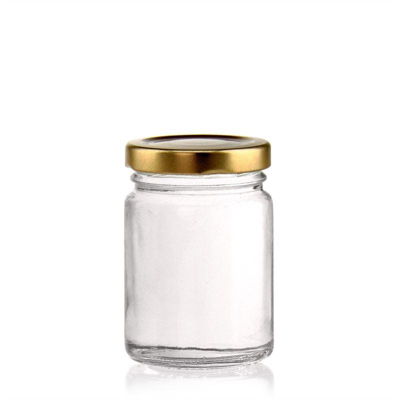 106 ml lasipurkki pakkaamisen postittamisen ja hinnoittelun tarvikkeet - Vasetti vetro ikea ...