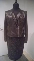 Musta jakku