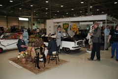 2008 Classic Motorshow