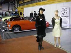 2011 Classic Motorshow