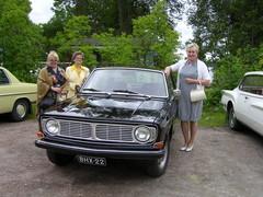 2004 Naisten Automobiiliajot
