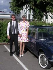 2005 Naisten Automobiiliajot