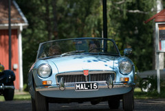 2006 Naisten Automobiiliajot