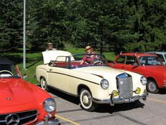 2007 Naisten Automobiiliajot