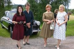 2008 Naisten Automobiiliajot