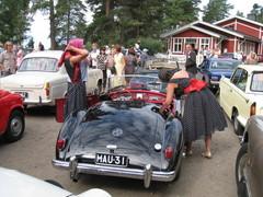 2009 Naisten Automobiiliajot