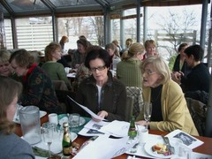 2008 Naistenpäivän tapaaminen