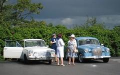 2011 Naisten Automobiiliajot